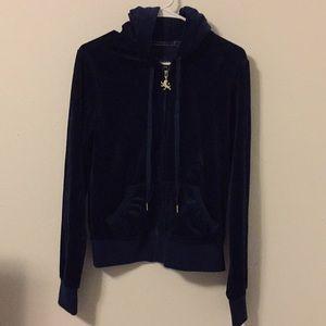 Express hoodie